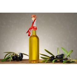 Botella Aceite de Oliva Virgen Extra 100ML Mod: Sorgente