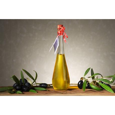 Botella Aceite de Oliva Virgen Extra 100ML Mod: Lagrima