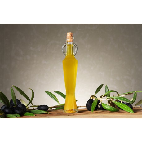 Botella Aceite de Oliva Virgen Extra 40ML Mod: Carmen