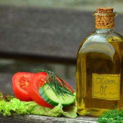tipos aceite oliva