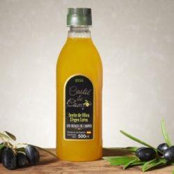 aceite de oliva de cordoba